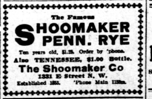 9a. Shoomaker ad 1911