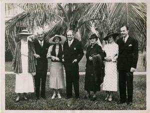 Mrs. William K. Vanderbilt