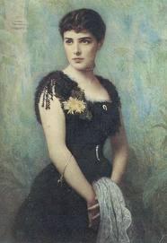 Lady Randolph Churchill: Fan of Cocktails and Samuel Tilden