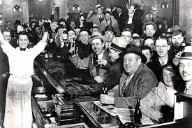 Hurray for Prohibition