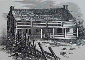 Robert Lumpkin's Slave Jail